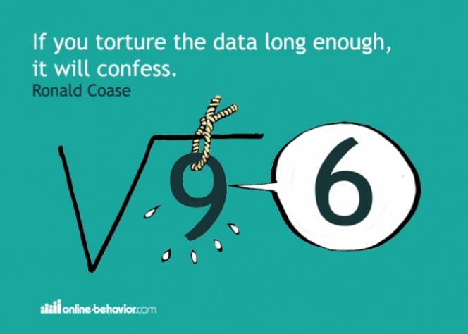 Torture the data