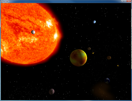 unity-solar